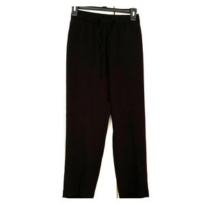 NWT Black Ann Taylor Loft Pant